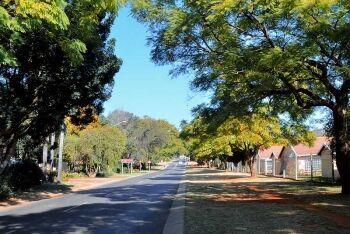 Die Wilgers, suburb of Pretoria, Tshwane, Gauteng