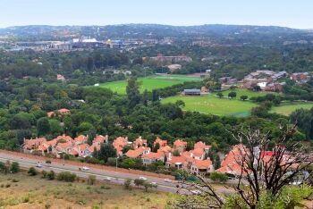 Lynnwood Glen, a suburb in Pretoria, Tshwane, Gauteng