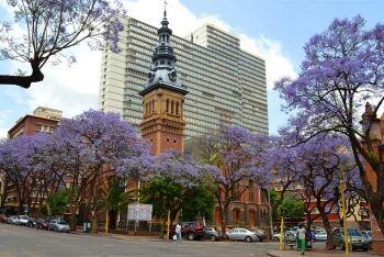 Grootkerk, Bosman Street, Pretoria, Tshwane, Gauteng