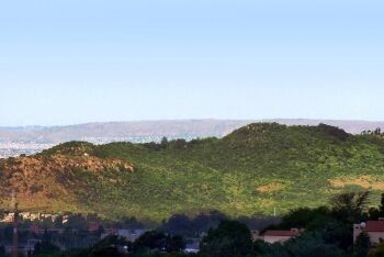 Faerie Glen Nature Reserve, Faerie Glen, Pretoria, Tshwane, Gauteng